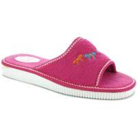 Scarpe Donna Pantofole Patrizia 53125 FUXIA