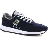 Scarpe Uomo Sneakers basse Rutil 25668 BLU