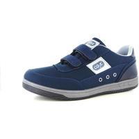 Scarpe Uomo Sneakers basse Cox E Scatti 53338 NAVY