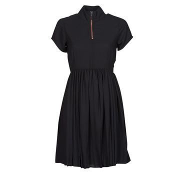 Abbigliamento Donna Abiti corti Volcom DOTSABILLY DRESS Nero