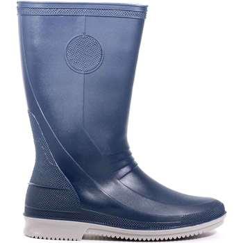 Scarpe Bambino Stivali da pioggia G&g RAPIDO Blu