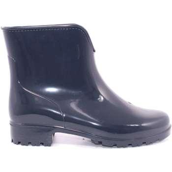 Scarpe Bambino Stivali da pioggia G&g PAOLA Blu