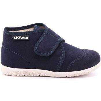 Scarpe Bambino Pantofole Ciciban 46 - 60450 Blu