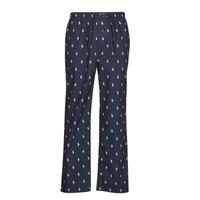 Abbigliamento Uomo Pigiami / camicie da notte Polo Ralph Lauren PJ PANT SLEEP BOTTOM Marine