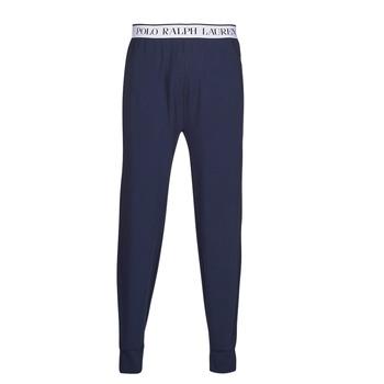 Abbigliamento Uomo Pantaloni da tuta Polo Ralph Lauren JOGGER PANT SLEEP BOTTOM Marine