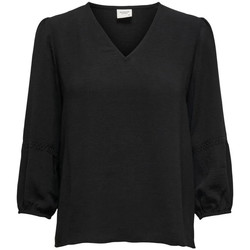 Abbigliamento Donna Top / Blusa Jacqueline De Yong 15226911 Nero