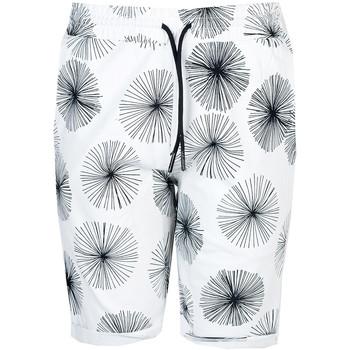 Abbigliamento Uomo Shorts / Bermuda Antony Morato  Bianco