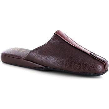 Scarpe Uomo Pantofole Falcade 18210 BLU
