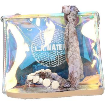 Borse Donna Borse a mano L.a.water 12944B Beige