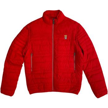Abbigliamento Uomo Piumini Marina Militare ATRMPN-26867 Rosso
