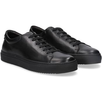 Scarpe Uomo Sneakers Griffis Griffi's sneaker vitello nero NERO