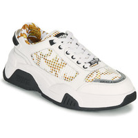 Scarpe Uomo Sneakers Versace Jeans Couture  BIANCO