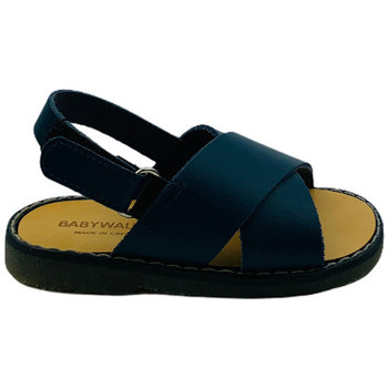 Scarpe Uomo Sneakers Babywalker PB/0023 Blu