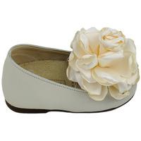 Scarpe Donna Sneakers Babywalker PB/5684 Bianco