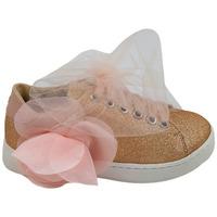 Scarpe Donna Sneakers Florens K1118 52H Rosa