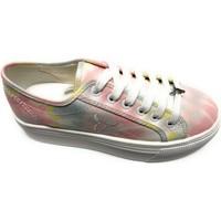 Scarpe Donna Sneakers basse Windsor Smith wsrubylblu Multicolour