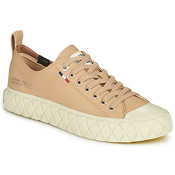 Scarpe Sneakers basse Palladium PALLA ACE Beige