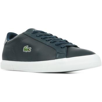 Scarpe Uomo Sneakers basse Lacoste Lerond Plus Blu