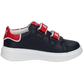 Scarpe Bambino Sneakers basse Balducci BS2202 BLU