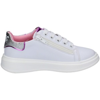 Scarpe Bambina Sneakers basse Balducci BS2201 BIANCO