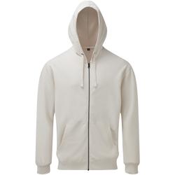 Abbigliamento Uomo Felpe Asquith & Fox AQ046 Bianco
