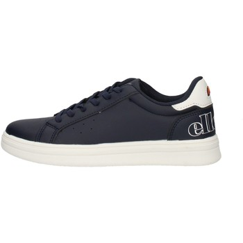 Scarpe Unisex bambino Sneakers basse Ellesse ES0021S blu