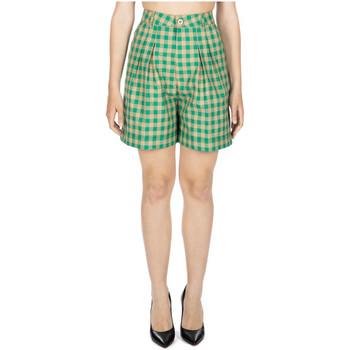 Abbigliamento Donna Shorts / Bermuda Department Five KANANA SHORT C/PENCES cc888-unica