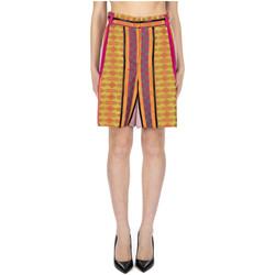 Abbigliamento Donna Shorts / Bermuda Jijil SHORT 0251--fuxia-nero