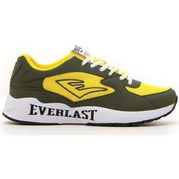 Scarpe Uomo Sneakers Everlast 732 VERDE