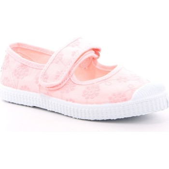 Scarpe Bambina Ballerine Cienta 100 - 76998 Rosa