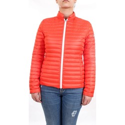 Abbigliamento Donna Piumini Colmar 2223Z Piumino Donna red red