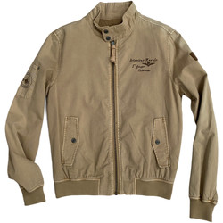 Abbigliamento Uomo Giubbotti Marina Militare ATRMPN-26923 Beige