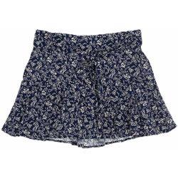 Abbigliamento Bambina Gonne Dixie GONNA GIRL Blu