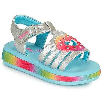 Scarpe Bambina Sandali Skechers SUNSHINES/FAIRY HEARTS Multicolore