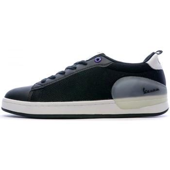 Scarpe Uomo Sneakers basse Vespa V00005-655-99 Nero