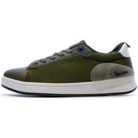 Scarpe Uomo Sneakers basse Vespa V00005-655-82 Verde