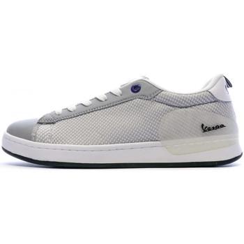 Scarpe Uomo Sneakers basse Vespa V00005-655-95 Grigio