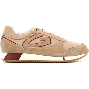 Scarpe Uomo Sneakers basse Guardiani uomo sneaker basse AGM003512 FRESNO SABBIA Sabbia
