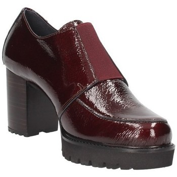 Scarpe Donna Mocassini CallagHan Slip on Bordeaux 21916 Bordeaux