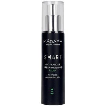 Bellezza Donna Idratanti e nutrienti Mádara Organic Skincare Smart Anti-fatigue Urban Moisture Fluid