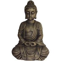 Casa Statuette e figurine Signes Grimalt Buddha Lila