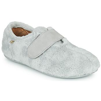 Scarpe Unisex bambino Pantofole Citrouille et Compagnie LAFINOU Grigio