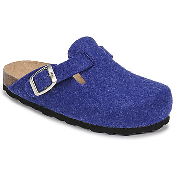Scarpe Bambino Pantofole Citrouille et Compagnie POIWANA Blu