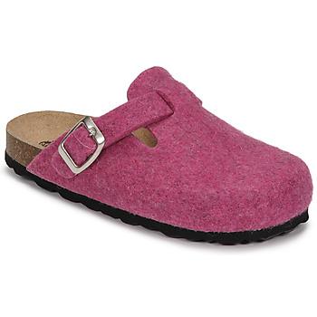 Scarpe Bambina Pantofole Citrouille et Compagnie POIWANA Rosa