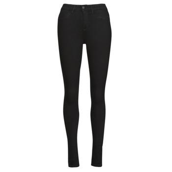 Abbigliamento Donna Jeans slim Noisy May NMCALLIE Nero
