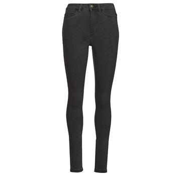 Abbigliamento Donna Jeans slim Noisy May NMCALLIE Grigio