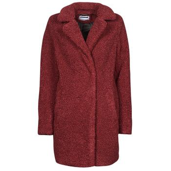 Abbigliamento Donna Cappotti Noisy May NMGABI Bordeaux