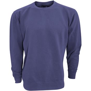Abbigliamento Felpe Comfort Colors CC1566 Mezzanotte