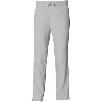 Abbigliamento Uomo Pantaloni da tuta Skinni Fit SFM63 Erica grigia