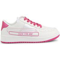 Scarpe Unisex bambino Sneakers basse Shone - 17122-021 Bianco